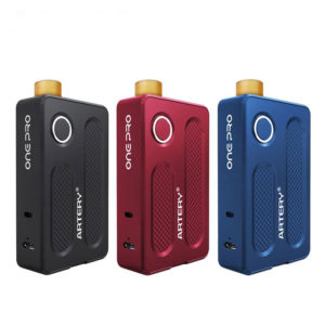 Artery Pal One Pro Starter Kit 1100mAh