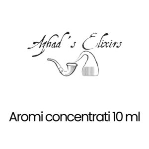 Aromi concentrati Azhad's Elixirs