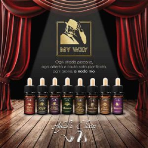 Aromi Concentrati Azhad's Elixirs My Way