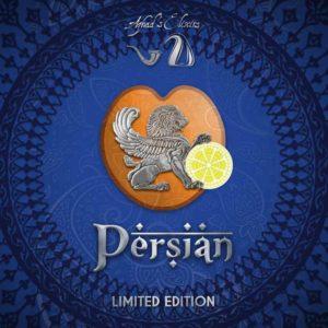 Liquido Scomposto Azhad's Elixirs Persian 20ml