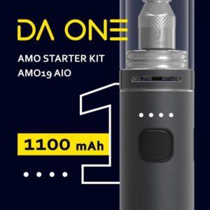 Da One Amo19 starter kit 1100mah