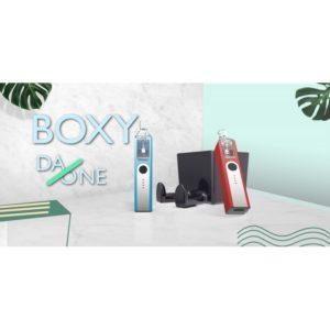 Da One Boxy Starter Kit AIO