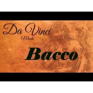 Da Vinci Mods Bacco Box Mod