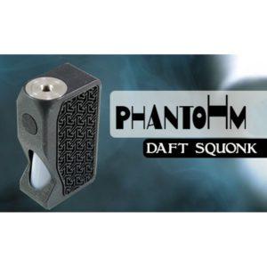 Daft Squonk Phantom Box Mod BF