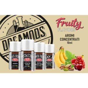 Aromi Concentrati Dreamods Fruttati
