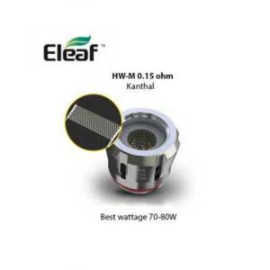Resistenza Eleaf HW-M 0.15ohm