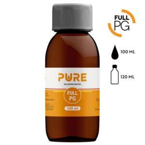 Pure Glicole Propilenico Full PG 30ml - 100ml