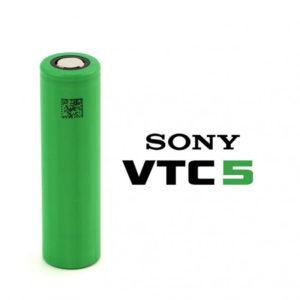 Batteria 18650 Sony VTC5