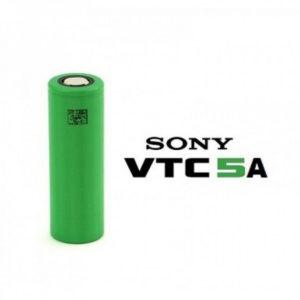 Batteria 18650 Sony VTC5A - Nuova versione