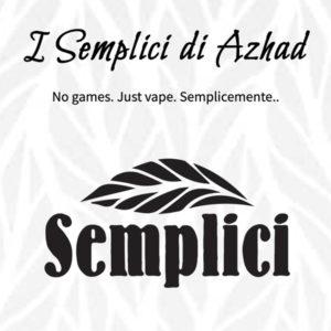 Liquidi Scomposti Azhad's Elixirs Semplici