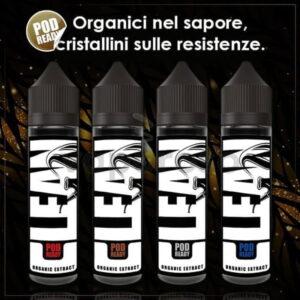 Liquidi Scomposti Azhad's Elixirs Clean