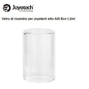 Joyetech eGo AIO ECO Vetro Tank