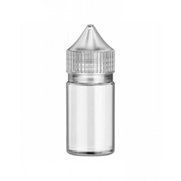 Flaconi Unicorn Bottle 15ml, 30ml, 60ml,110ml,120ml