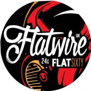 Flatwire UK Filo resistivo Flat Sixty
