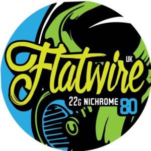 Flatwire UK Filo resistivo Ni80