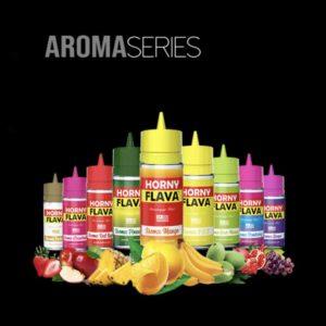 Liquidi Scomposti Horny Flava Aroma Series