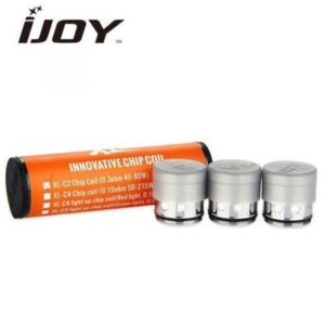 Resistenza iJoy Limitless XL