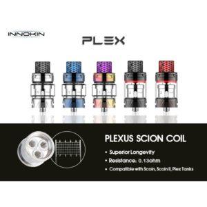 Resistenza Innokin Plexus Coil