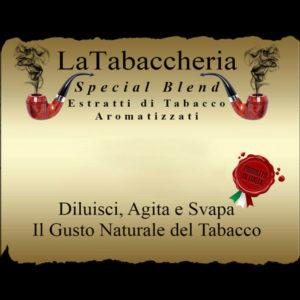 Aromi Concentrati La Tabaccheria Special Blend