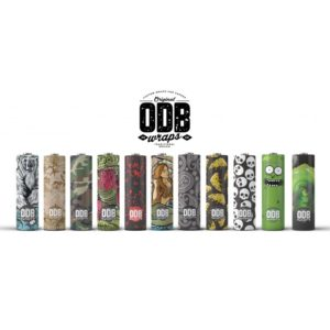 Odb Wraps Battery Wrap