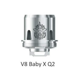 Resistenza Smok TFV8 X-Baby Q2