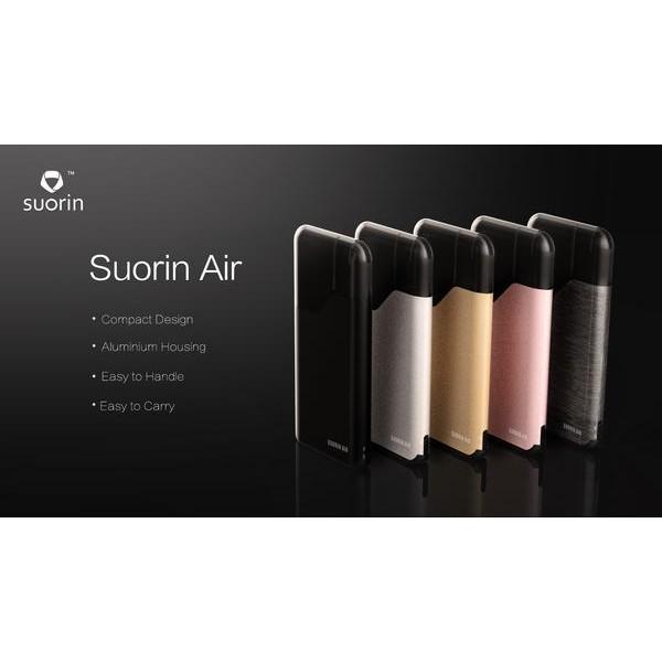Suorin Air Starter Kit