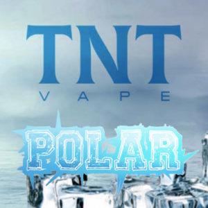 Liquidi Scomposti TNT Vape POLAR