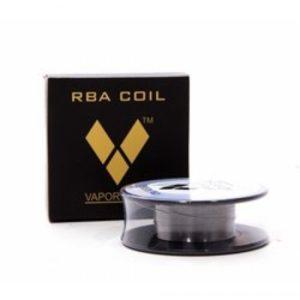 Filo resistivo Vapor Tech Kanthal A1 RBA Coil