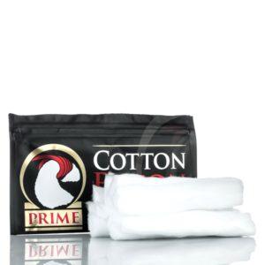 Cotone organico Wick 'n' Vape Cotton Bacon Prime