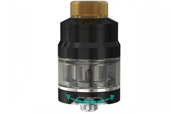 Atomizzatore Wismec Gnome Sub Ohm Tank