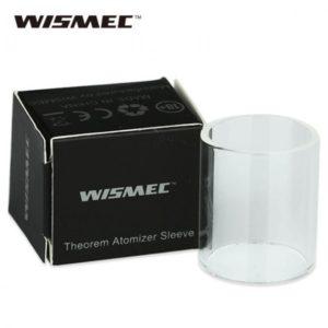 Wismec Theorem Tank Vetro Ricambio