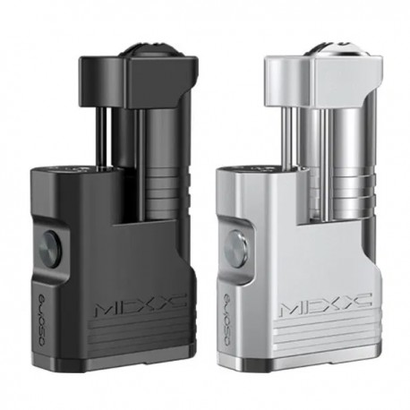 Aspire & Sunbox MIXX Side Box Mod
