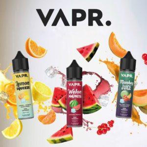Liquidi Scomposti VAPR