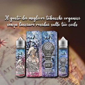 Liquidi Scomposti Azhad's Elixirs Crystal
