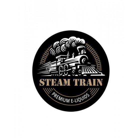 Liquidi Scomposti Steam Train