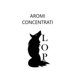 Aromi Concentrati Lop
