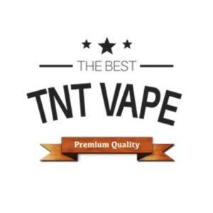 Liquidi scomposti TNT VAPE