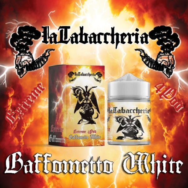 Baffometto White