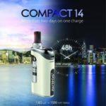 Justfog Compact 14