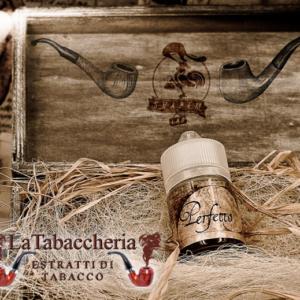 Liquido Scomposto La Tabaccheria Perfetto 20ml