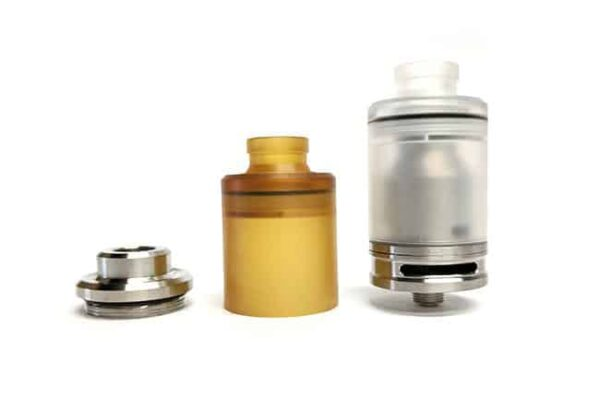Atomizzatore Odis Collection & Design Tanko RTA 24mm