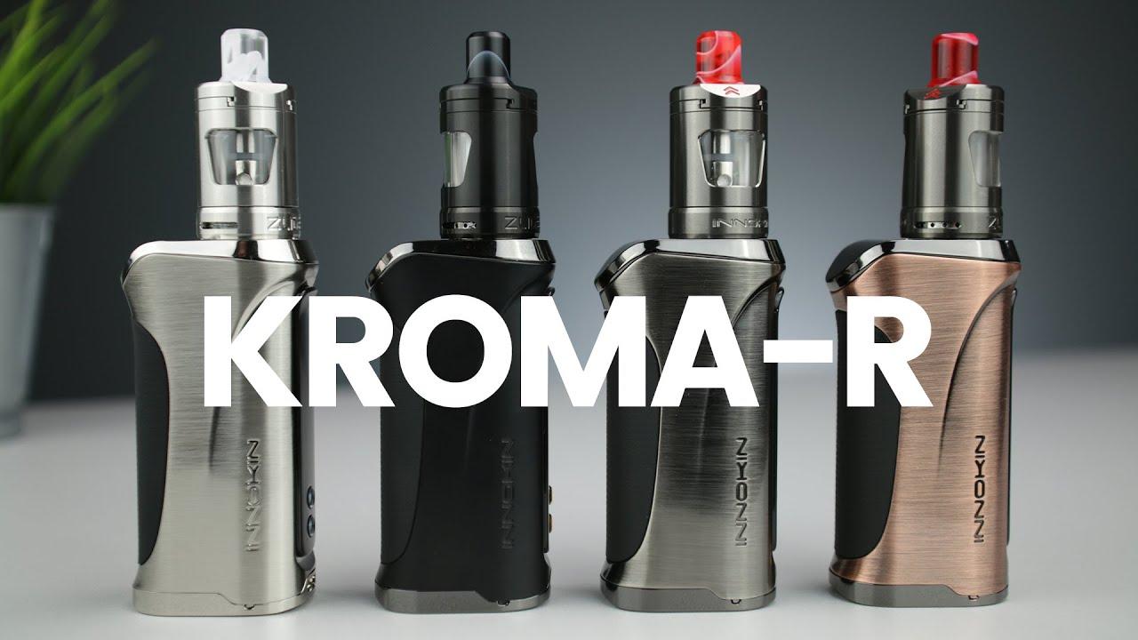 Innokin Kroma-R Zlide Kit 80W