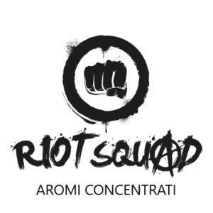 Aromi Concentrati Riot Squad 10ml
