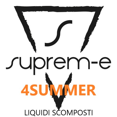 Liquidi Scomposti 4Summer Suprem-e
