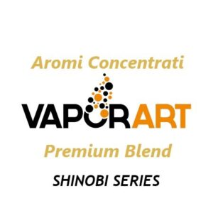 Aromi Concentrati VaporArt Shinobi Series