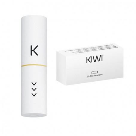 KIWI Vapor Kiwi Filtri Cotone