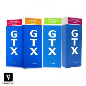 Resistenze Vaporesso GTX Coil