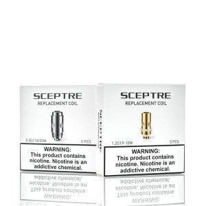 Resistenze Innokin Sceptre Pod Mod