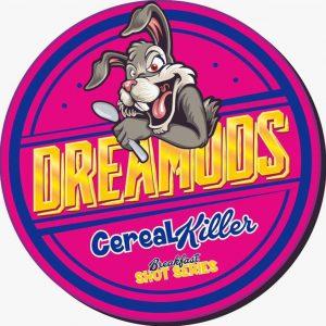 Liquidi Scomposti Dreamods Linea Cereal Killer
