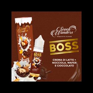 Liquido Scomposto Seven Wonders Boss